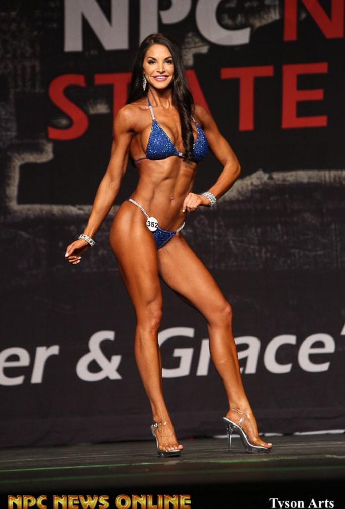 Wilmington NC Competition Prep Diet Coach